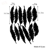 OnDecal Feathers