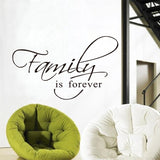 OnDecal Family Is Forever Wall Art Decal