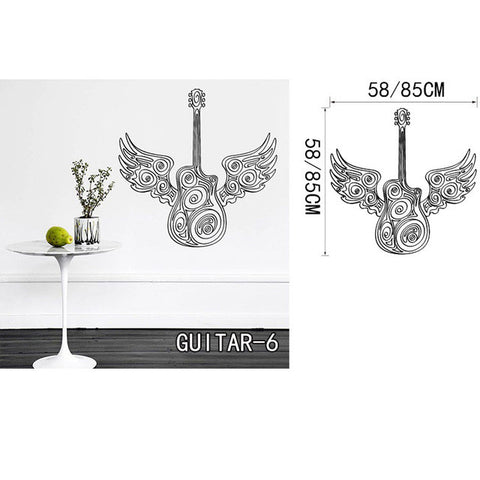 OnDecal Guitar Wings
