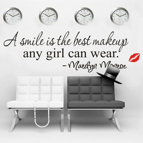 OnDecal Lovely Wall Decal Quotes