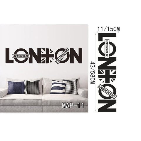 OnDecal London