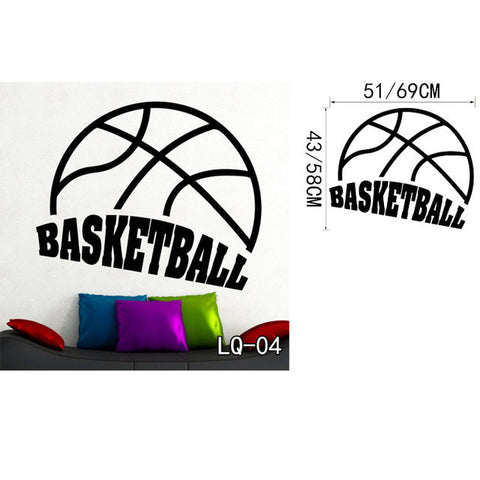OnDecal Play Basketball