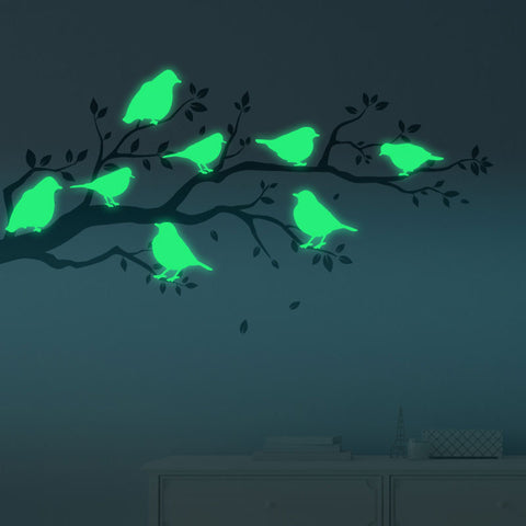 OnDecal Birds