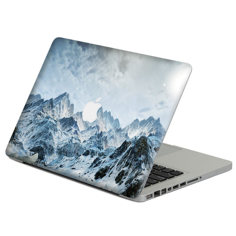 OnDecal Snowy Landscape