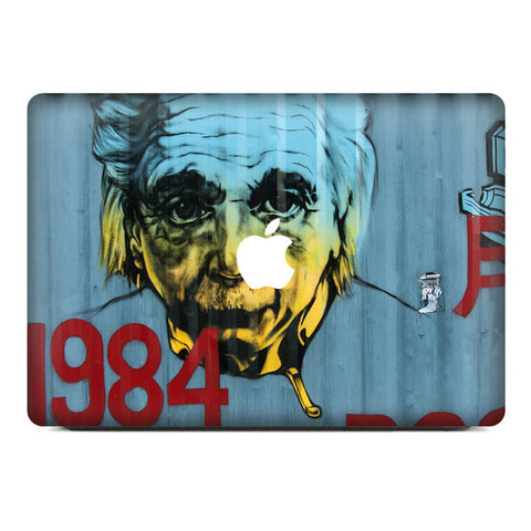 OnDecal Albert The Genius