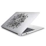 OnDecal Black & White Foliage