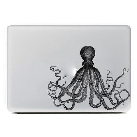 OnDecal Octopus