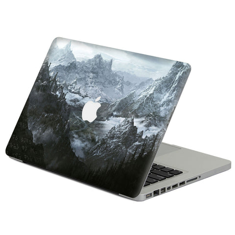 OnDecal Snowy Mountains