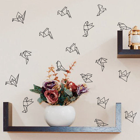 OnDecal Geometric Birds