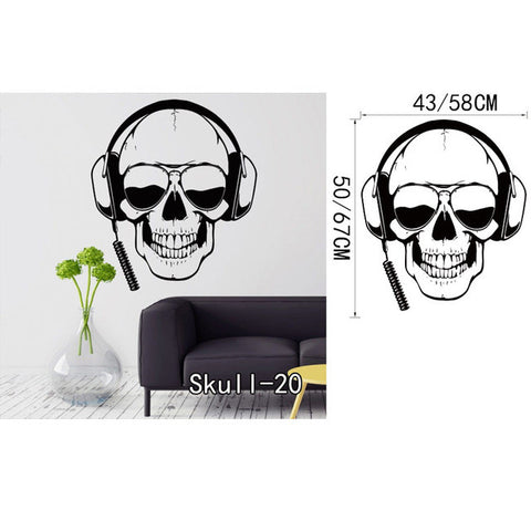 OnDecal Special Ops Skull