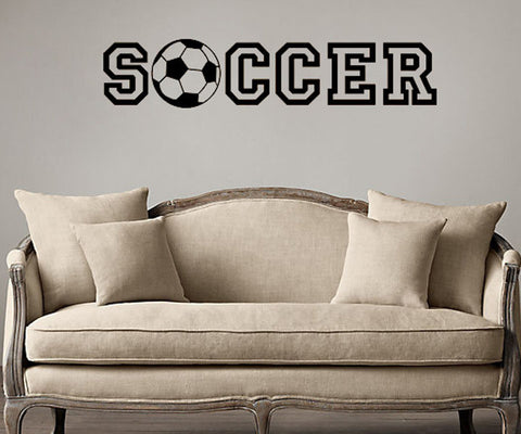 OnDecal Soccer