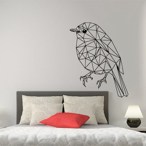OnDecal Geometric Bird