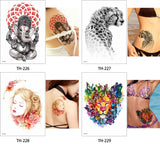 OnDecal Beautiful Temporary Tattoo
