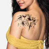 OnDecal Romantic Temporary Tattoos