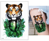 OnDecal Realistic Temporary Tattoo
