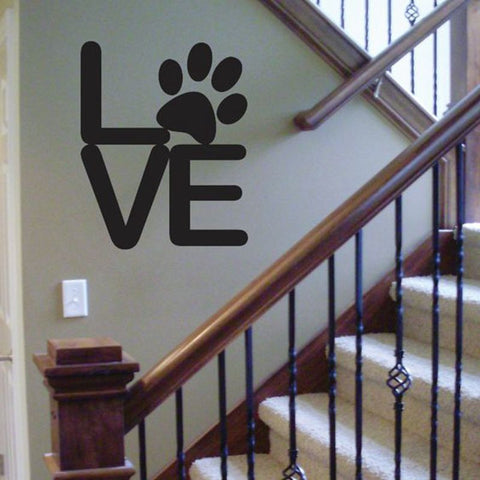OnDecal Pet Love