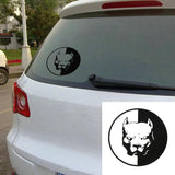 OnDecal Pitbull Decal