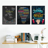 OnDecal Motivational Wall Poster