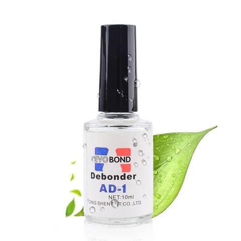OnDecal 10ml Liquid Degreaser Fast Removal Of Nail Decals