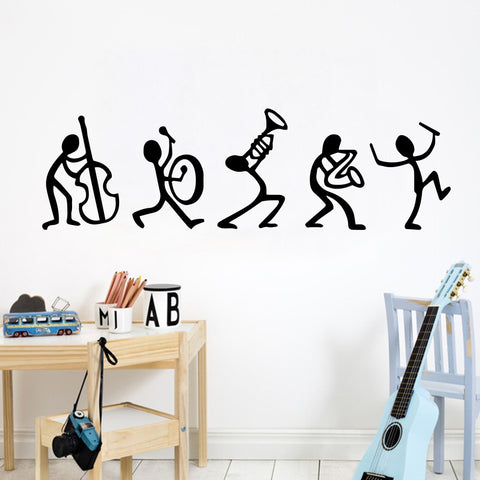 Stick Figure Band