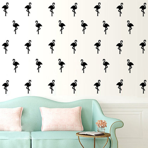 OnDecal Flamingo Wall Decals