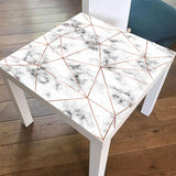 OnDecal Geometric Pattern Style Table Top Decal