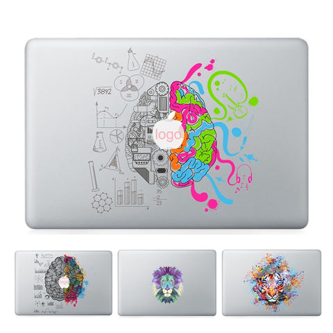 OnDecal Personality Laptop Decals