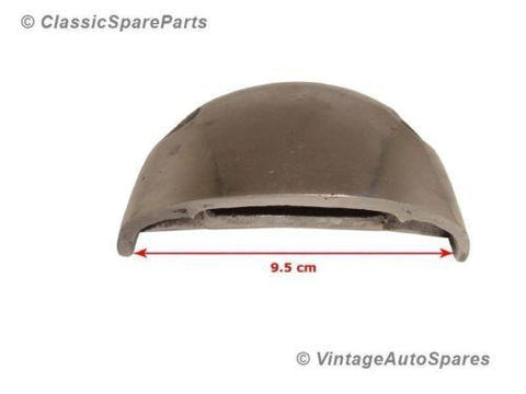 Air Intake Scoop Fits Lambretta GP & Series 3 Models available at Online at Royal Spares