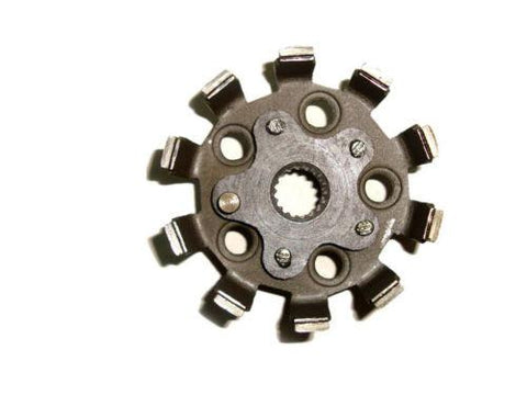 New Clutch Spider 5 Plate Fits Lambretta Scooter available at Online at Royal Spares