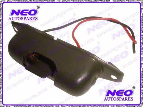 Brand New Unused Dash Board Map Reading Light Fits Willys GPW MB Ford available at Royal Spares