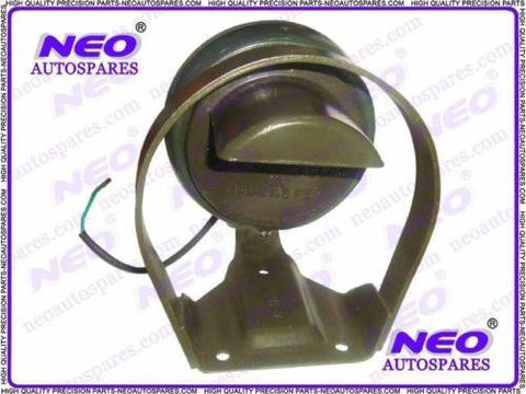 "Head Lamp Blackout Drive New Light + Bracket Unit Fits 41-45 WILLYS MB FORD GPW 4.5"" available at Royal Spares"