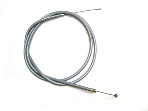 Good Quality Throttle Cable Friction Free Fits Vintage Lambretta Scooter available at Online at Royal Spares