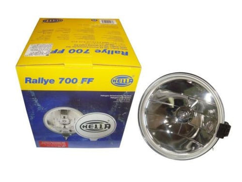 Hella Rallye 700 FF (Pair) Driving Universal Light Kit