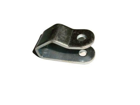 New Top Weld Damper Brackets Fits Early Lambretta available at Online at Royal Spares