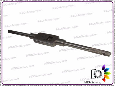 "Adjustable Tap & Reamer Wrench Capacity 1/4"" To 3/4"""