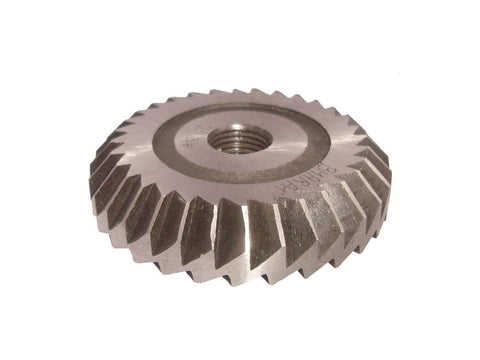 "Valve Seat Cutter 1 To 3/16"" Hardened Steel 45 Degrees - Tractor,Trucks & Bike available at Online at Royal Spares"