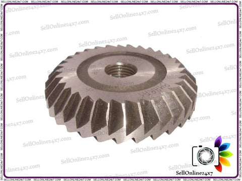"Good Qualityt Loose Valve Seat Cutter 2-7/8"" Hardened Steel 45 Degrees available at Online at Royal Spares"