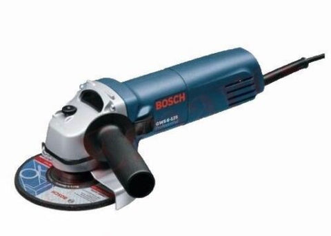 "Brand New 5"" Angle Grinder Bosch GWS 6-125 Professional Tool"