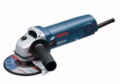"Brand New 5"" Angle Grinder Bosch GWS 850 CE Professional Tool"