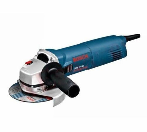 "Brand New 5"" Angle Grinder Bosch Gws 10-125 Professional Tool"