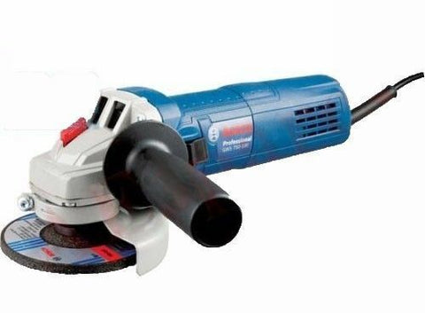"Brand New 4"" Angle Grinder Bosch GWS 750-100 Professional Tool"