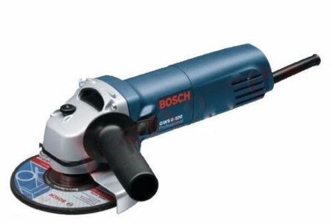 "Brand New 4"" Angle Grinder Bosch GWS 600 Professional Tool"