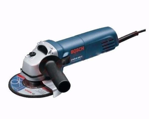 "Brand New 4"" Angle Grinder Bosch GWS 8 -100 Professional Tool"