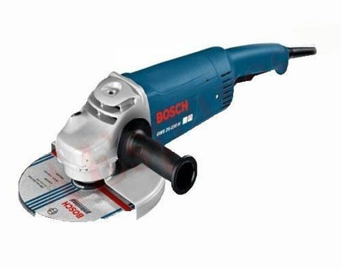 "Brand New 9"" Angle Grinder Bosch GWS 26-230 H Professional Tool"