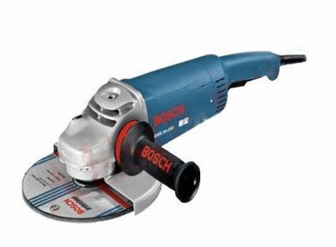 "Brand New 9"" Angle Grinder Bosch GWS 24-230 Professional Tool"