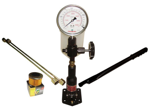 Dual Scale Bar / PSI Gauge - Diesel Injector Nozzle Tester / Pop Pressure Tester available at Online at Royal Spares