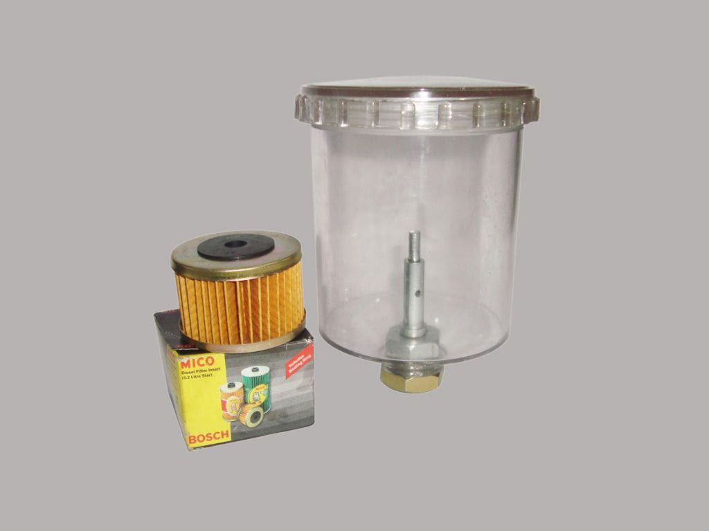 Fuel Container Bowl for Bosch Diesel Injector Nozzle Pop Testers