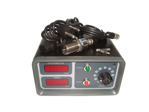 Diesel Fuel Injection Pump Digital Tachometer With Stroke Counter And Timer available at Online at Royal Spares