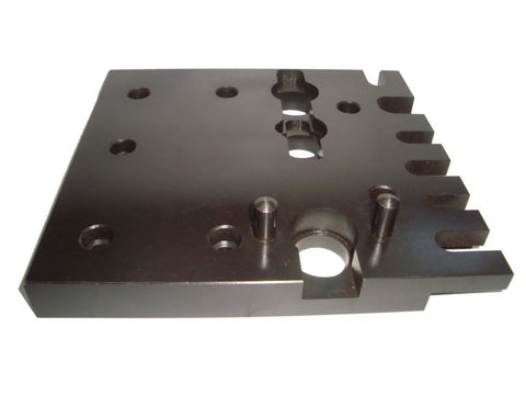 New Common Rail Injector Holding Plate/Fixture For Assembly/Dis Assembly Of CRI'S available at Online at Royal Spares