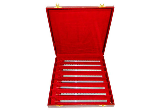 16 Ml / Cc Test Tubes Set Of 8 For Bosch Test Benches / Lab Use (Bosch Standard) available at Online at Royal Spares